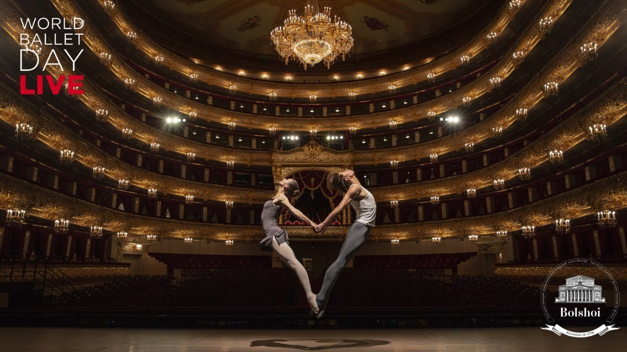 Save the date: torna il World Ballet Day