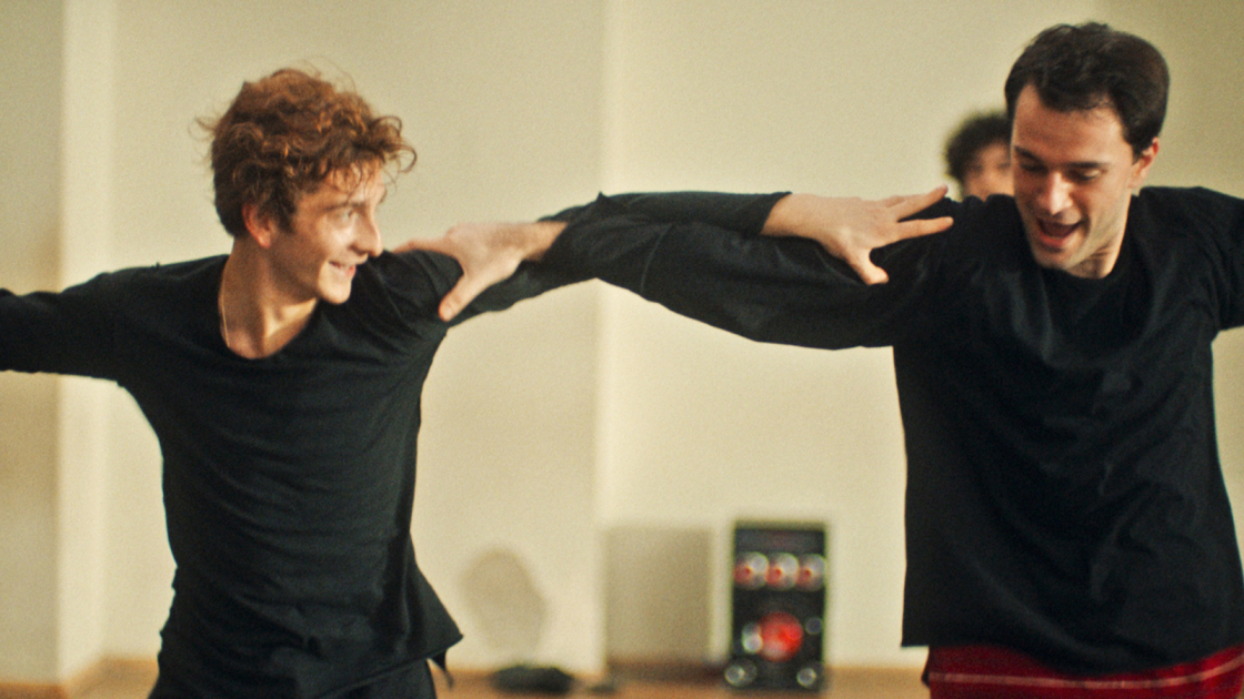 """And then we danced"": il film"