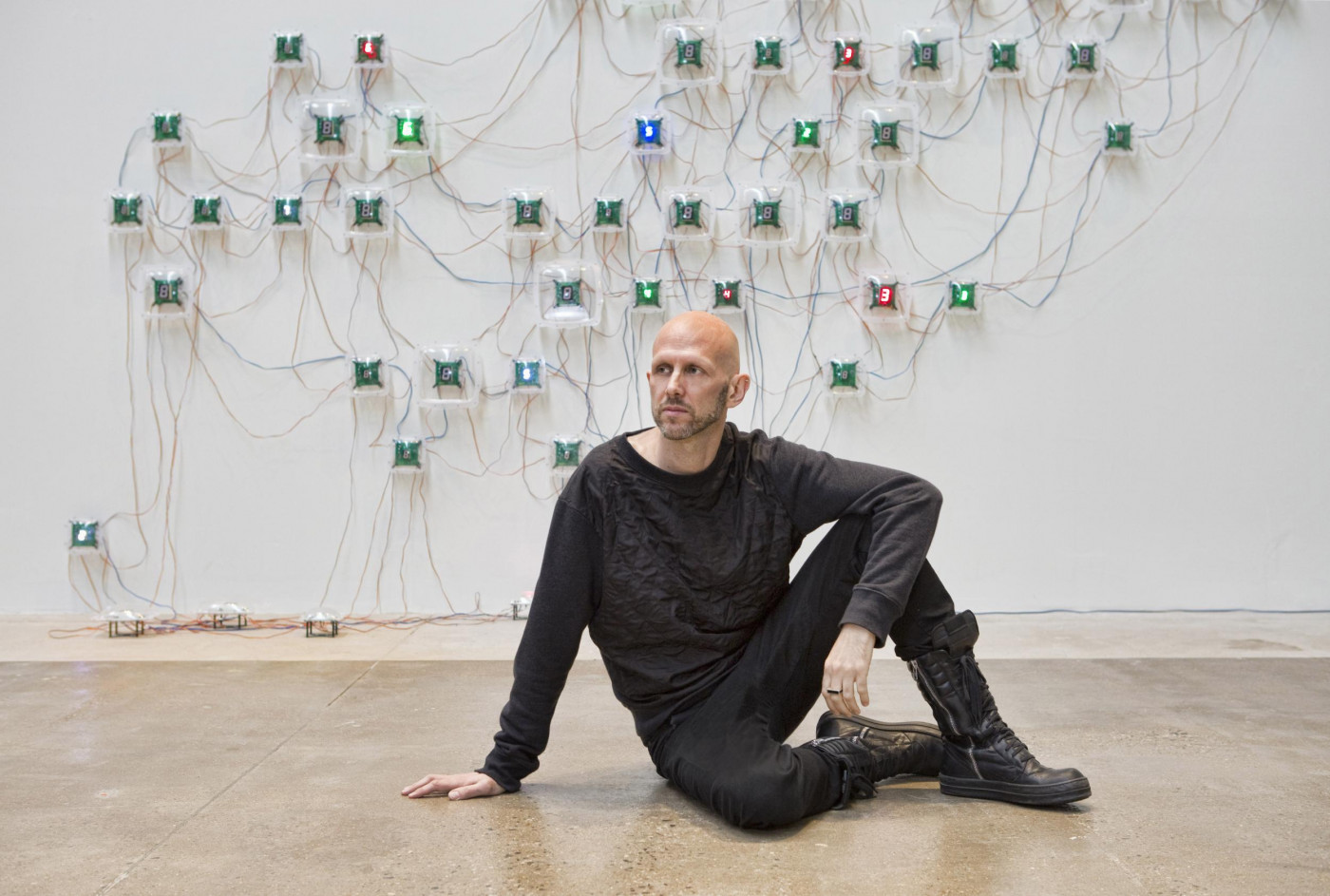 Wayne McGregor to rule Biennale Danza in Venice